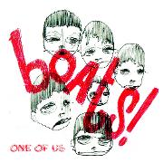 BUY THIS ALBUM! BOATS! one of us